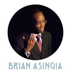 Brian Asingia | B.