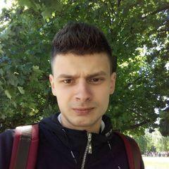 Vladyslav V.