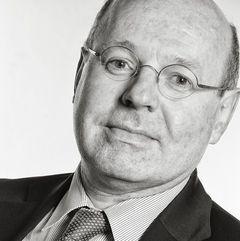 Bert van der H.
