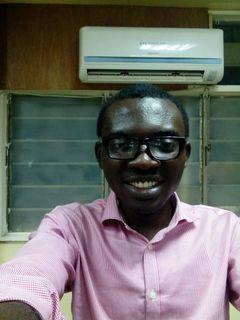 Mr. Olakunle O.