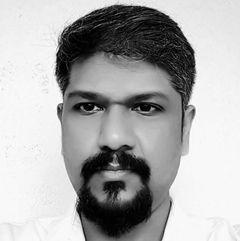 Shankar Pillai V.