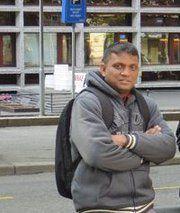 Dinesh Niroshan S.