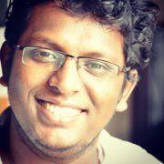 Vineeth V.