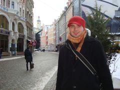 Armin K.