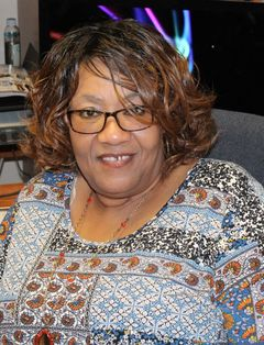 Deborah Wyche J.