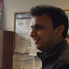 Anubhav G.