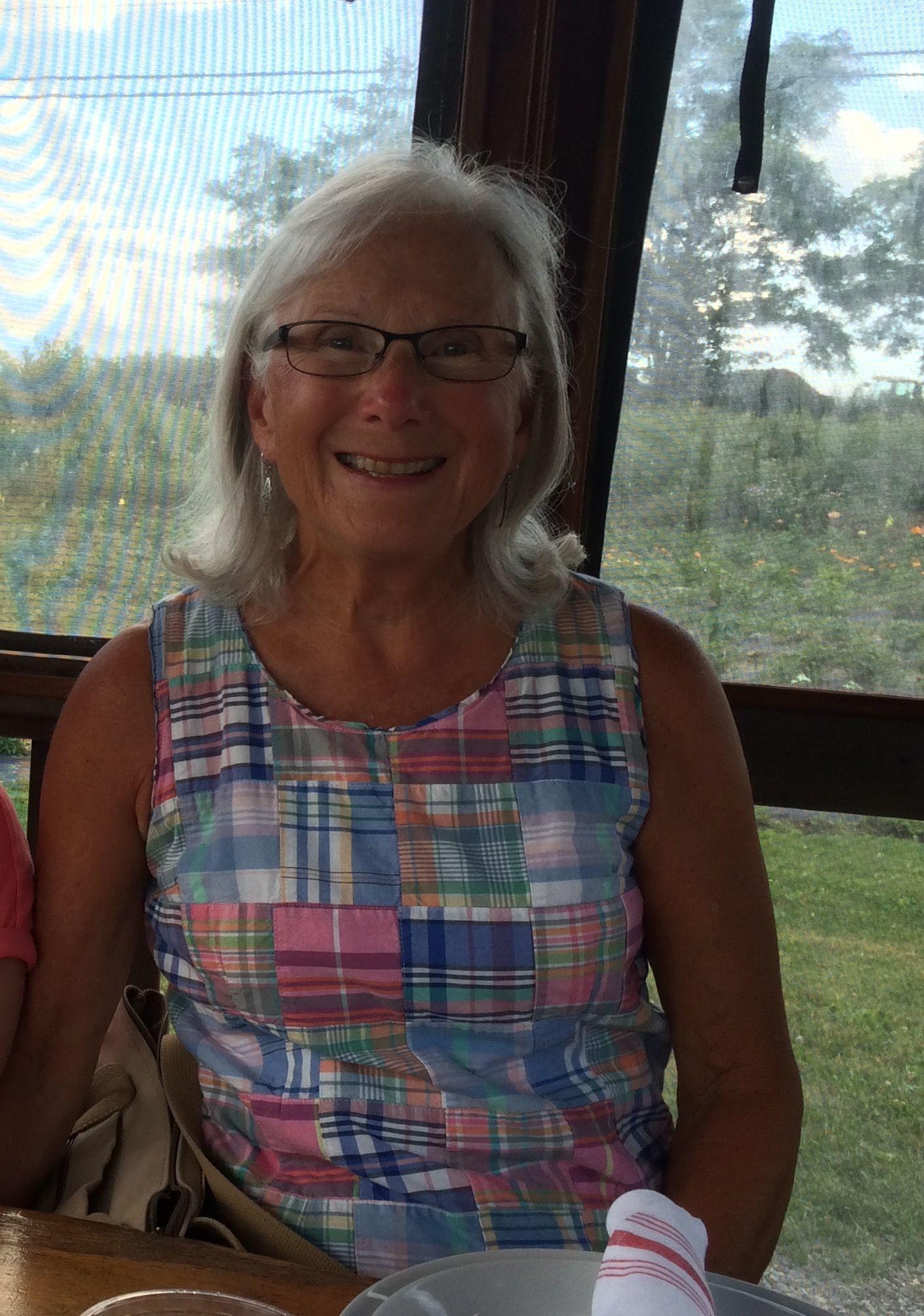 Kathleen C Maine Outdoor Adventure Club Moac
