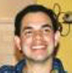 Felipe Ramirez  R.