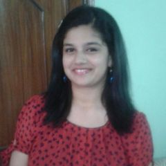 Akanksha M.
