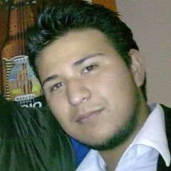 Roberto Solis A.