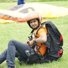 Naveen D.