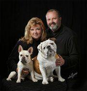 Brenda & Steve E.
