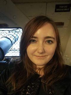 Natalie O