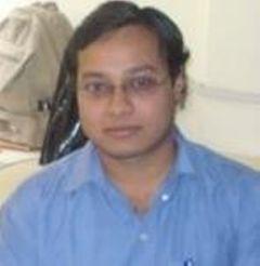 Suddhashil G.