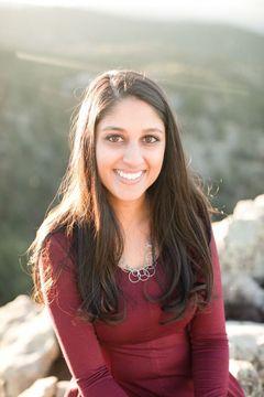 Anisha G.