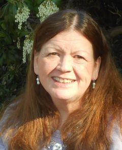 Sue Chambers M.