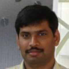 Parameswara R.