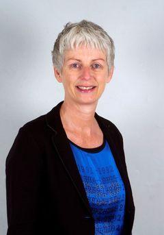 Annette van der M.