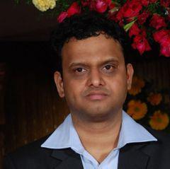 Vishwachandra G.