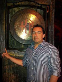 Ricardo Jimenez C