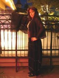 Zenaida Astoria Mirasol M.