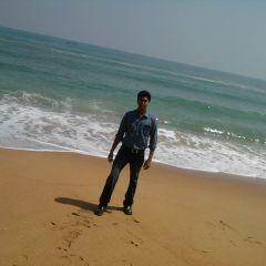 Prashant Kumar K.