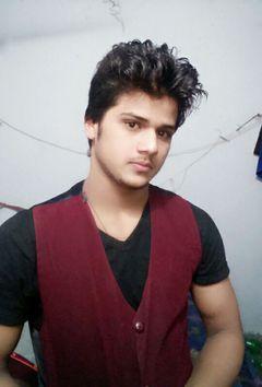 Sanket Singh S.