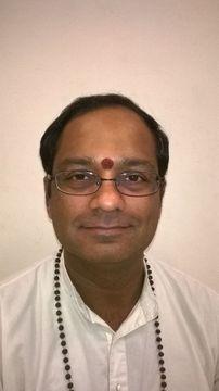 Dinesh Gupta (Sri S.