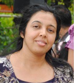 Geetha R.