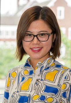 Zhao G.