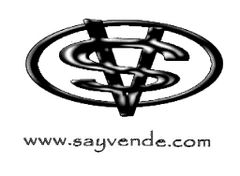 Say Vende T-Shirt and D.