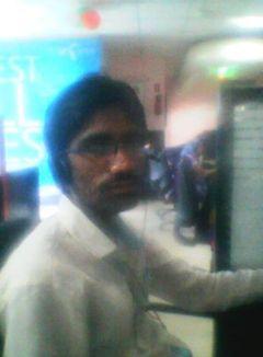 Bhanu Chander B.