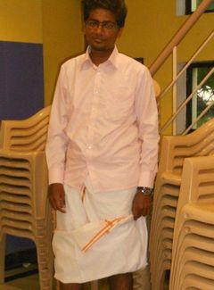 Ashwin G.