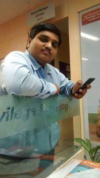 Dileep N.