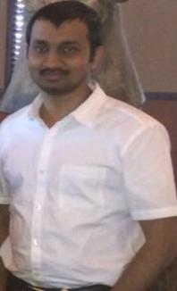 Mahesh N.