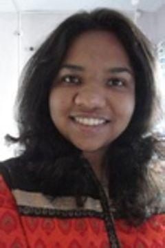 Vinaya M.