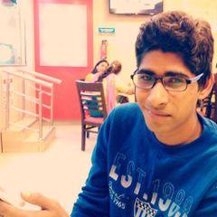 Ravi A.