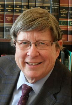 Ronald W. Tallman, M.