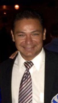 Marcelo Gonzalez - R.