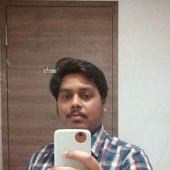 Vikrant Kamble (.