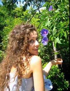 Aurelia M.