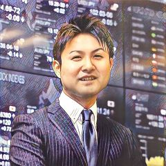 Kazuaki S.