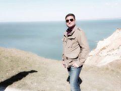 Shashank P.