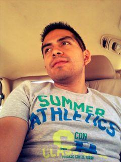 Angel Alvarez S.