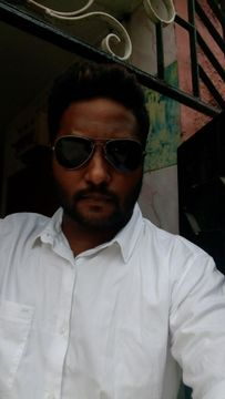 Sureshraja M.