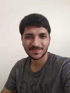 Lokesh V.