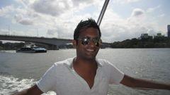 Bhavin P.