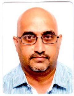 Bhisham K.