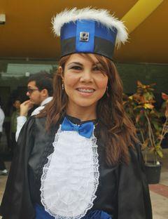 Lourdilene S.