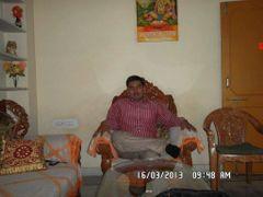 Ravi Shankar S.